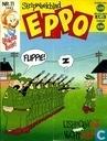 Bandes dessinées - Alsjemaar Bekend Band, De - Eppo 11
