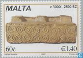 Prehistorischer Kunst