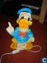 Donald Duck Lamp 5