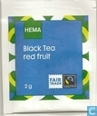 Black Tea red fruit
