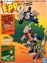 Comic Books - Billy Bunter - Eppo 15