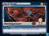 City in Turmoil (Battleground)