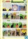 Bandes dessinées - Bob Spaak op zijn sport praatstoel - Pep 33