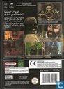 Jeux vidéos - Nintendo Gamecube - Eternal Darkness: Sanity's Requiem