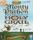 Monty Python & The Quest for the Holy Grail - Special Signature Edition