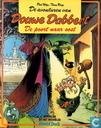Bandes dessinées - Douwe Dabbert - De poort naar oost