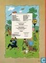 Comic Books - Tintin - Cokes in voorraad