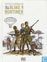 Bandes dessinées - Blake et Mortimer - Achter de schermen van Blake & Mortimer