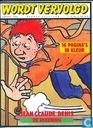Comics - Avoine - Wordt vervolgd 15