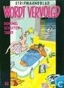 Comics - Barney [Loustal] - Wordt vervolgd 63