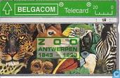 Zoo van Antwerpen 1843