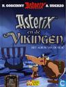 Strips - Asterix - Asterix en de Vikingen