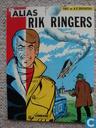 Bandes dessinées - Ric Hochet - Alias Rik Ringers