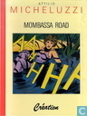 Comics - Johnny Focus - Mombassa Road