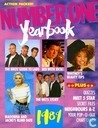 Number One Yearbook 1989