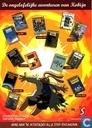 Comic Books - Myx Stripmagazine (tijdschrift) - Myx stripmagazine 44b
