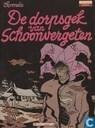Bandes dessinées - Silence - De dorpsgek van Schoonvergeten
