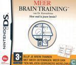 Meer brain training van Dr. Kawashima