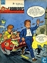 Comic Books - Robbedoes (magazine) - Robbedoes 1407