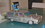 Plymouth International T.V. Car