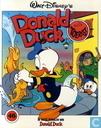 Strips - Donald Duck - Donald Duck als toerist
