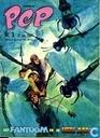 Comic Books - Arendsoog - Pep 3