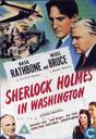 DVD / Video / Blu-ray - DVD - Sherlock Holmes in Washington