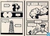 B002041 - Illustratie ´97 - Kees Smits ´The Yoyo's´