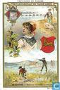 Französische Provinzen II