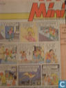 Bandes dessinées - Minitoe  (tijdschrift) - 1991 nummer 11/17