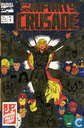Comic Books - Infinity Crusade, The - De verschijning van een God