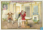 Madame Sans Gene Schauspiel