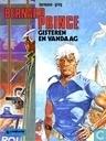 Comic Books - Bernard Prince - Gisteren en vandaag