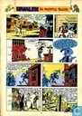 Comic Books - Arendsoog - Pep 50