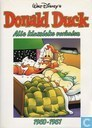 Bandes dessinées - Donald Duck - Alle klassieke verhalen 1950-1951