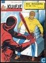 Comic Books - Chocosweet - Kuifje 41