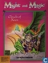Might and Magic IV: Clouds of Xeen