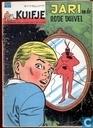 Comic Books - 3L - Kuifje 19