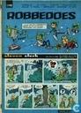 Comic Books - Robbedoes (magazine) - Robbedoes 1198