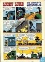 Comic Books - Argonautjes, De - Pep 23
