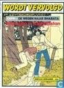 Comic Books - Avoine - Wordt vervolgd 17