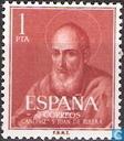 Heiligverklaring Juan de Ribera
