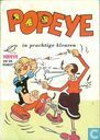 Popeye en de robot