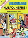 Strips - Bernard Blindganger - Huis vol herrie!
