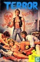Bandes dessinées - Terror - Misdadige graffiti