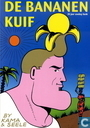 Strips - Cowboy Henk - De bananen kuif - 20 jaar Cowboy Henk
