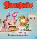 De snoepjesmachine