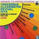Creedence Clearwater Revival Hits by Zonk