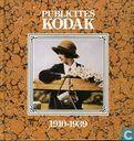Publicites Kodak 1910 - 1939