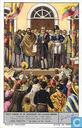 Große Männer aus der Geschichte Südamerikas